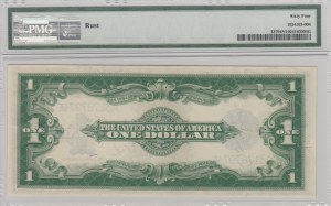 United States Of America, 1 Dollar, 1923, UNC, Fr237
