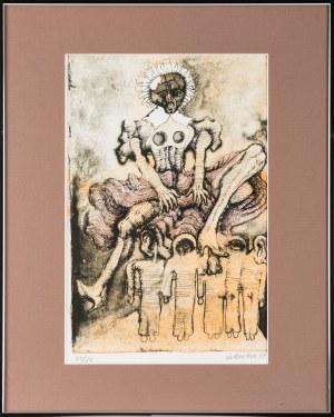 Jan Lebenstein, Petite vice (Małe grzeszki), 1966
