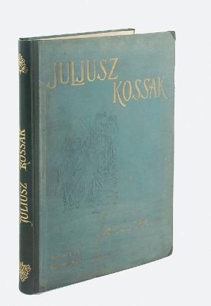 Juliusz KOSSAK (1824-1899), Stanisław Witkiewicz