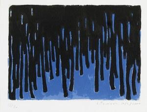 Leon TARASEWICZ (ur. 1957), Bez tytułu, 1984/2000