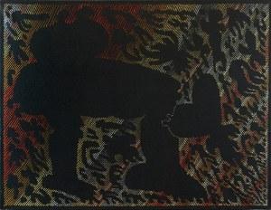 Jan Dobkowski (ur. 1942), Nokturn XXV, 1998