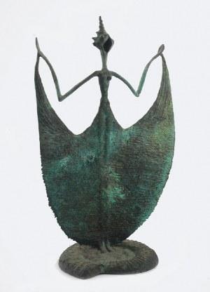 Bronisław CHROMY (1925-2017), Pieśń Oceanu