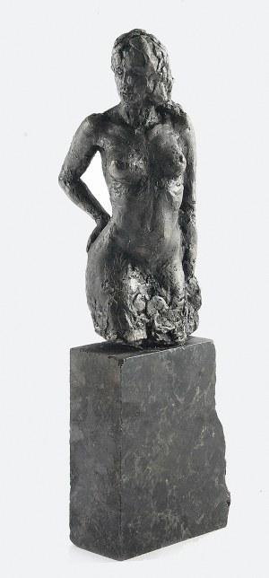 Eduard PETRASHESHYN (ur. 1994), Akt kobiety, 2019