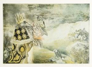 Kacper BOŻEK (ur. 1974), Imperator