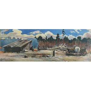 263 Aukcja Sztuki Dawnej i Antyków