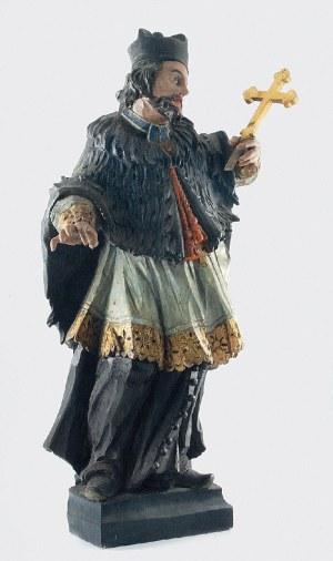 Św. Jan Nepomucen