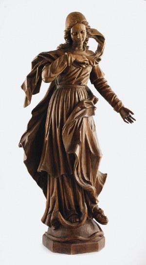 Figura Madonny - Immaculata