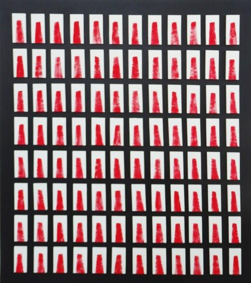 Maciej Strumiłło, 8 x 12 Porządków