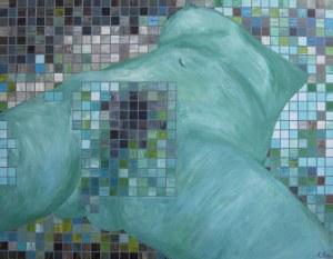 Maria Michoń, Cher monsieur Courbet, 2019