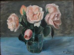 Henryk Hayden (1883-1970), Róże