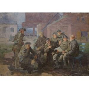 203 Aukcja Dzieł Sztuki