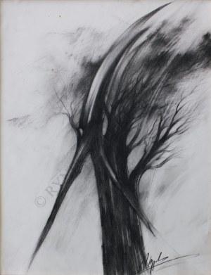 Adam Myjak, Drzewo