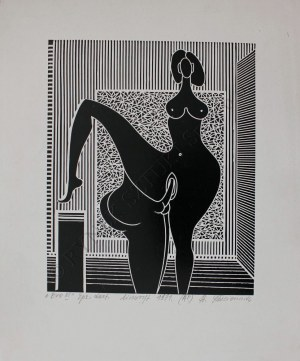 Henryk Płóciennik, Ero III (1971)