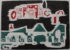 Jonasz Stern (1904-1988), Kompozycja