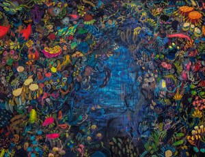 Ewa Goral (ur. 1984) - Las, 2015