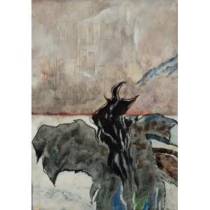 Jerzy Zabłocki (1927 Łódź – 1993 Turcja), Z cyklu ptaki