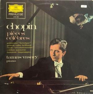 Fryderyk Chopin, Najsłynniejsze utwory, wyk. Thomas Vasary