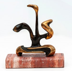 Leon Gruzd, Ibis, 2006