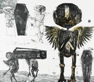Kacper Bożek (Ur. 1974), Anielski Orszak