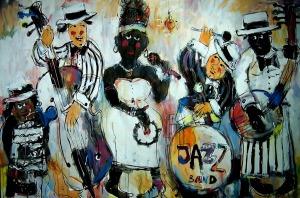 Dariusz Grajek, Jazzband