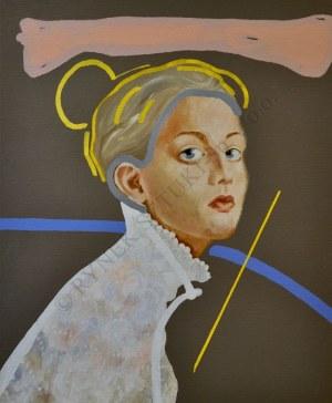Klaudia Funkiewicz, Bez tytułu 6 (2018)