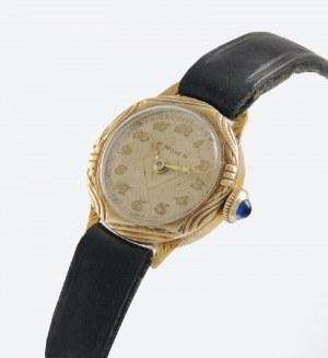 Firma Paul MOSER (XIX - XX w.), Zegarek damski, naręczny