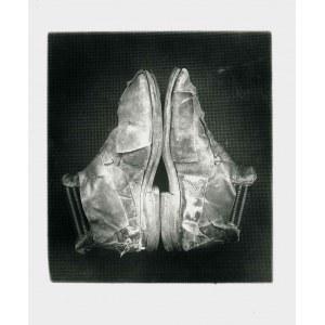 Andrzej Dudek-Dürer, Sztuka butów. Po powrocie z Nowej Zelandii, 1989