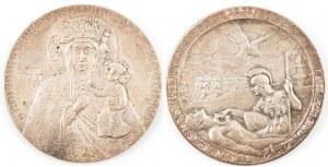 Medal POLEGŁYM NA POLU CHWAŁY, 1915