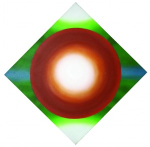 Roman Artymowski (1919-1993), SIGN LXX, 1978 r.