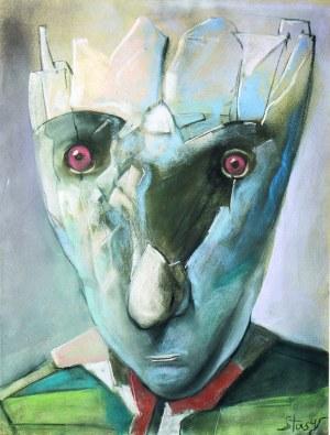 Stasys Eidrigevicius (1949), TULIPAN