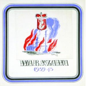Tadeusz Gronowski (1894-1990), WARSZAWA 1939-45, 1946 r.