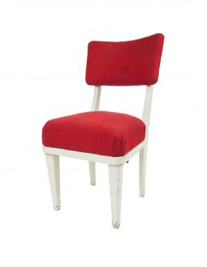 Krzesło z Sali Kongresowej