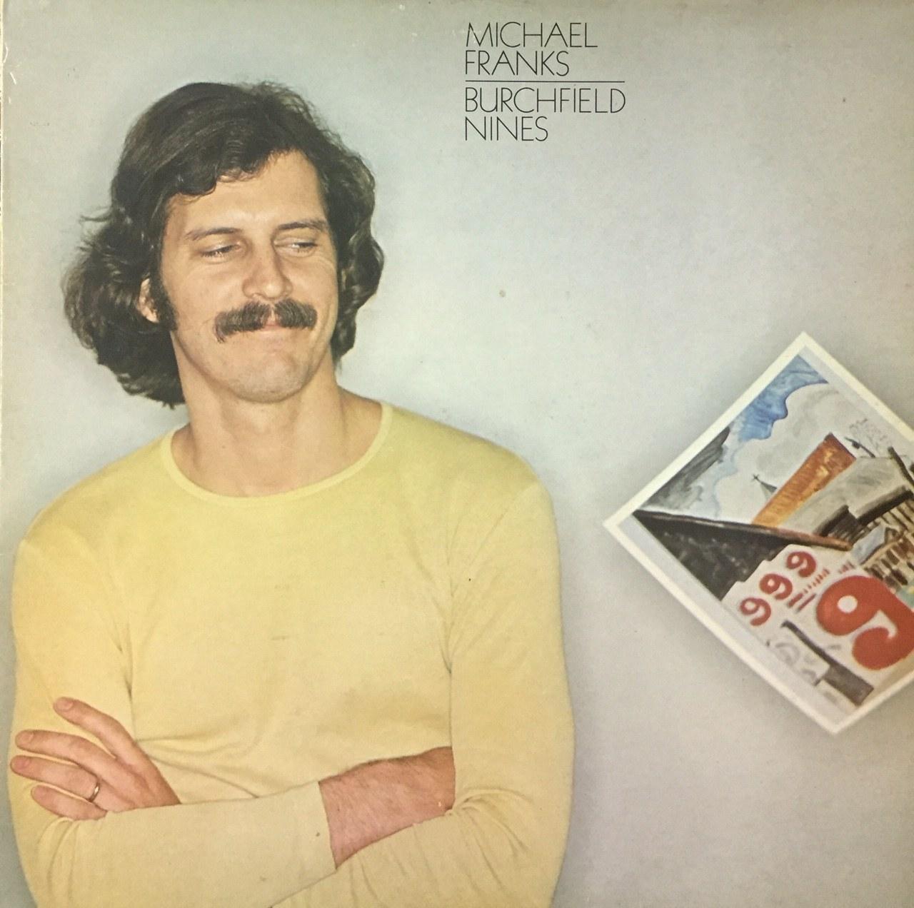 Michael Franks Burchfield Nines