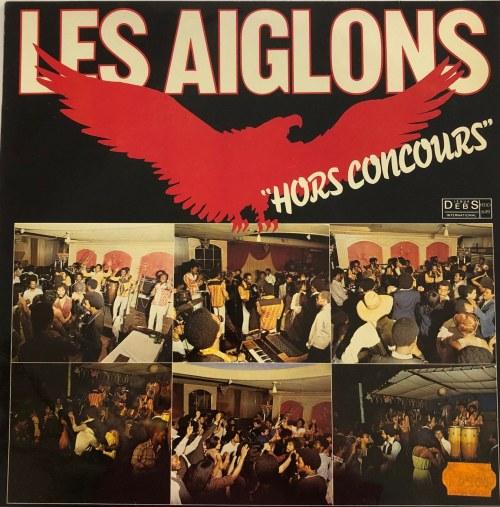 Les Aiglons Hors Concours