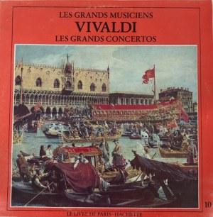 Antonio Vivaldi - Koncerty