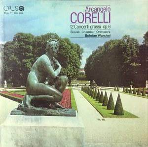 Arcangelo Corelli, 12 Concerti grossi op. 6