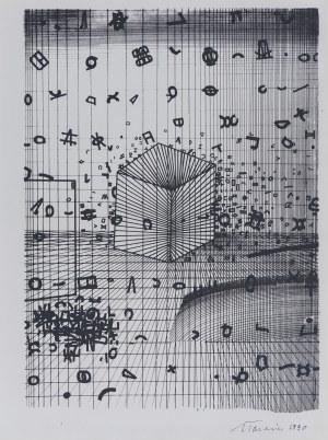 Jan Tarasin, Sytuacje, 1990