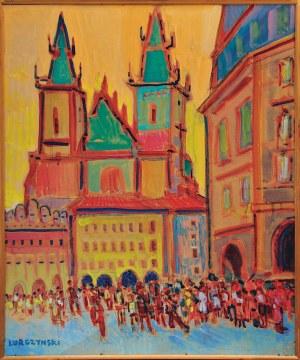 Mieczysław Lurczyński, Katedra, lata 60-te, XX w.