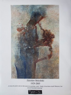 Zdzisław Beksiński 1929-2005