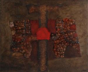 Jan LEBENSTEIN (1930-1999), Figura osiowa