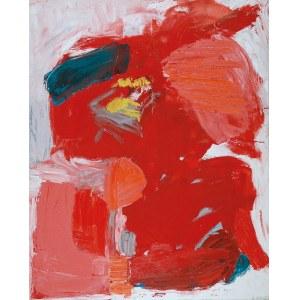 Aleksandra FARQUE-NAGIĘĆ (ur. 1979), Act rouge, 2013