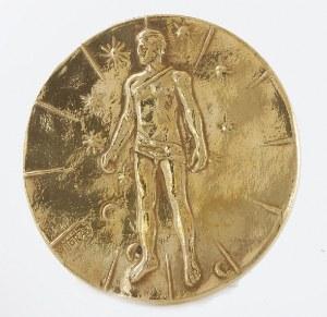 Igor MITORAJ (1944-2014), Medal