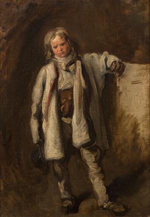 Piotr Michałowski, Góralik, po 1835