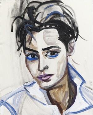 NELLY DIMITRANOVA Yasmin Le Bon, 2015