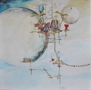 Dariusz Franciszek Różyc, Puru, z cyklu