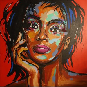 I Aukcja Młodej Sztuki Art Lorets