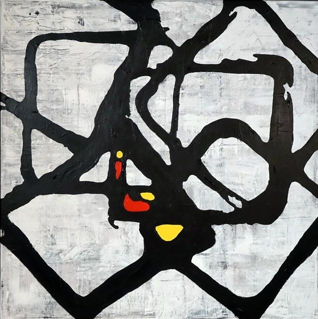 Wojtek Bąbski, Abstract 11