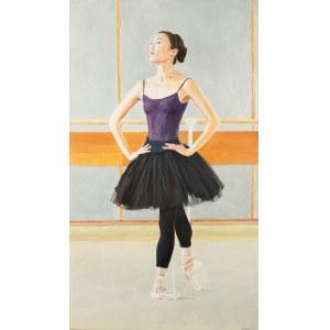 Anna Chełmińska, Baletnica, 2019
