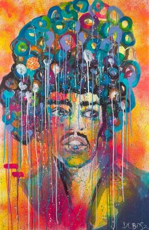 Olimpia Dobosz Jimi Hendrix, 2019
