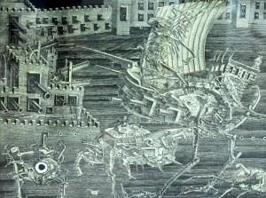 Kacper Bożek (ur. 1974), Wielka mistyfikacja